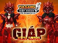 yulgang hiep khach - Trang phục hiệu ứng [Xích Long Giáp] (10.2020) - 22102020