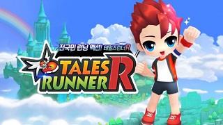 Lộ diện phiên bản mobile của tựa game đình đám TalesRunner