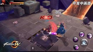 Bom tấn The King of Fighters: World sẽ đến tay game thủ ngay tháng 1