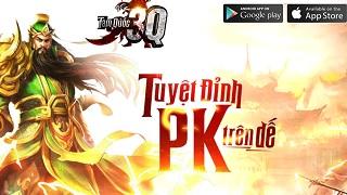 Playpark tặng 300 Giftcode game Tam Quốc 3Q