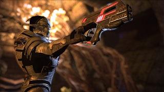"""Những """"Trùm cuối"""" đáng sợ nhất trong các video game (P2)"""