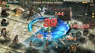 Dynasty Warriors: Unleashed chuẩn bị ra mắt phiên bản toàn cầu