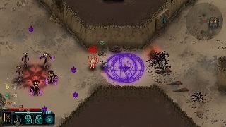 Children of Morta - game hành động chặt chém cực ấn tượng vừa lộ diện