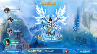 Kiếm Vũ Vô Song Mobile chính thức đến Việt Nam