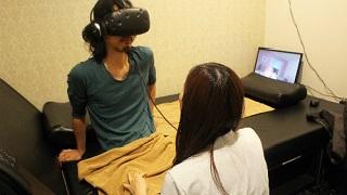 Cửa hàng game 18+ kết hợp VR và trải nghiệm thật