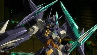 Series anime Gundam mới sẽ lên sóng vào tháng sau