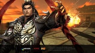 Huyền thoại Dynasty Warriors chuẩn bị có mặt trên di động