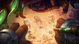 Riot Games sẽ mang lại chế độ chơi cực kì thú vị 'Một Cho Tất Cả'