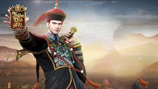 Webgame Thiên Địa Hội chuẩn bị ra mắt tại Việt Nam trên cổng 360game