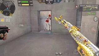 Chiêm ngưỡng sức mạnh của AK47 Noble Dragons