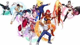 Project X Zone 2 sẽ có phiên bản tiếng Anh trong quý I năm 2016