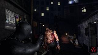 Game bắn súng kinh dị Daymare 1998 hé lộ gameplay đầu tiên