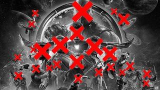 Tổng hợp - Ai đã chết trong Avengers: Infinity War