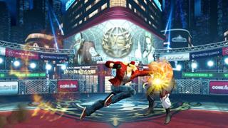 King of fighter XIV giới thiệu những nhân vật mới gây shock người chơi