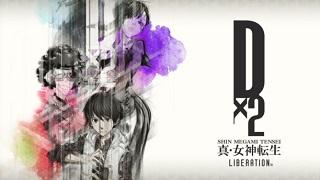 Shin Megami Tensei: Liberation Dx2 - tân binh RPG cực hot từ Sega