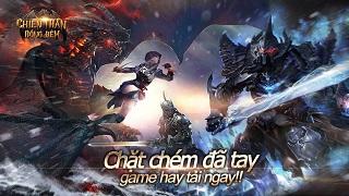 Playpark tặng 500 Giftcode game Chiến Thần Bóng Đêm