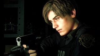 Resident Evil 2 sẽ có bản remake ra mắt vào đầu năm 2019