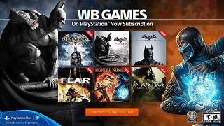 Sony giảm giá máy PS4 đồng thời tung gói PlayStation Now mới
