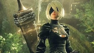 Top những nhân vật được yêu thích nhất làng game năm 2017