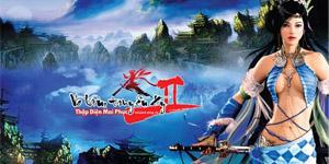 Hồi ức của một game thủ Võ Lâm Truyền Kỳ 2