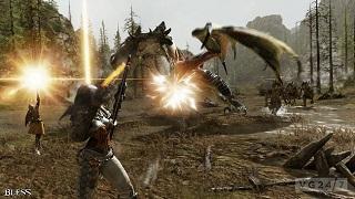 Top những game MMORPG đình đám sẽ mở cửa vào năm sau