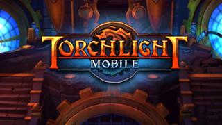 Perfect World xác nhận siêu phẩm mobile 'Torchlight' sẽ chính thức ra mắt vào 2016