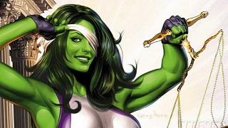 Những sự thật thú vị về nhân vật bí ẩn được gọi là She – Hulk của Marvel