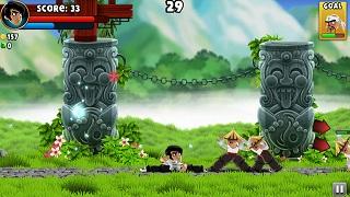 Dragon Finda – game hành động nhập vai Lý Tiểu Long cực vui nhộn