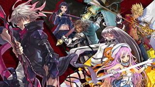 Game mobile nhập vai chiến thuật giống Mộc Đế đến từ Nhật Bản đã mở cửa