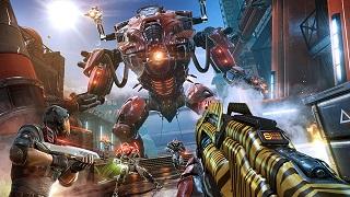 Siêu phẩm MMOFPS Shadowgun Legends ấn định cập bến Google Play