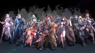 Lost Ark : game online phong cách Diablo tiếp tục làm dậy sóng cộng đồng game thủ