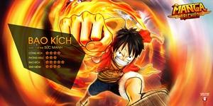 """Manga Đại Chiến trao thưởng cho game thủ có ngón tay """"đô"""" nhất"""