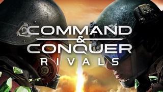 Cận cảnh Command & Conquer: Rivals được giới thiệu tại E3 2018
