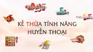 Dzogame tặng 400 Giftcode game Võ Lâm Truyền Kỳ H5