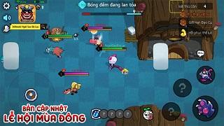360mobi Ngôi Sao Bộ Lạc: Những chế độ chơi mới đầy thách thức