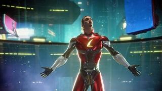 """Zlatan Legend – Khi """"thánh"""" Zlantan hoá thân Iron Man cực chất"""