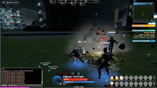 """Valiance Online – """"Vượt thời gian"""" với tựa game siêu anh hùng cực kỳ ấn tượng"""