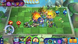 Những tựa game mobile miễn phí đầy thú vị vừa ra mắt trên di động