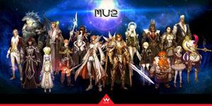 Webzen ra mắt trang chủ MU Online 2