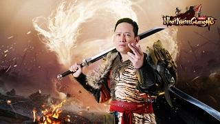 Ca sĩ Duy Mạnh hẹn tái ngộ game thủ trong Nhất Kiếm Giang Hồ Mobile