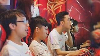 360Play Championship - Đội trưởng team Pew Pew chia sẻ cảm xúc trước vòng chung kết