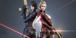 Đột Kích: Người chơi sẽ bất tử trong phiên bản Thiên Thần Hắc Ám