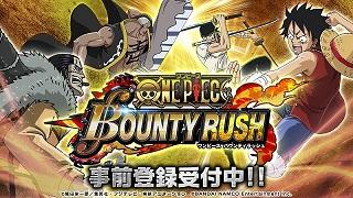 Siêu phẩm One Piece: Bounty Rush vừa ấn định ra mắt bản tiếng Anh