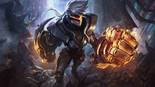 LMHT: Riot Games muốn biến Vi trở thành đấu sĩ 'siêu khỏe' tại đường trên
