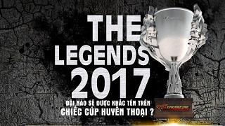 CFL – Cuộc chiến khốc liệt của vòng Playoff The Legends