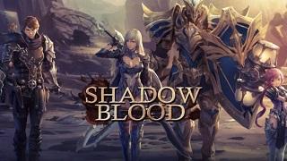 Game thủ đã có thể đăng kí trước siêu phẩm RPG mobile Shadowblood