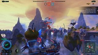 Cloud Pirates – Game hải tặc không chiến cực lạ sắp mở cửa miễn phí