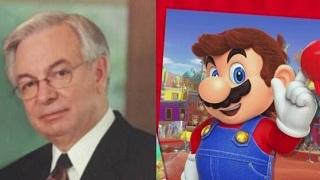 """Mario Segale, người cho """"Mario"""" của Nintendo mượn tên đã qua đời ở tuổi 84"""