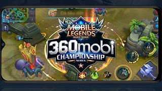 Mobile Legends: Bang Bang VNG tung ra giải đấu khủng sau 10 ngày ra mắt