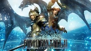 Những hình ảnh đầu tiên của siêu phẩm Final Fantasy XI Mobile
